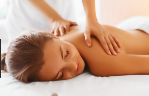 Massage Therapist Clearfield