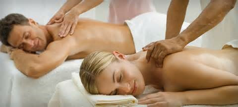 Couples Massage Clearfield