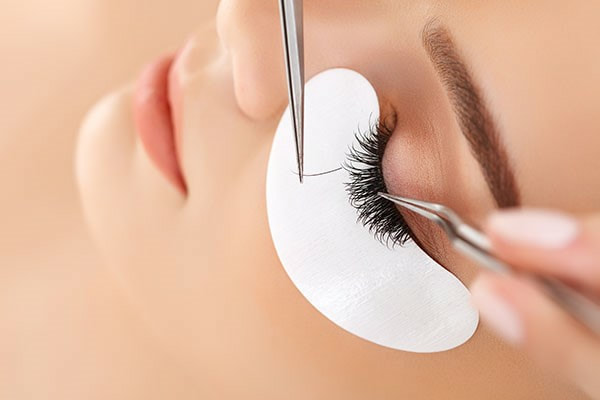 Eyelash Extension Spa