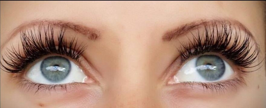 Riverdale Eyelash Extension Salon
