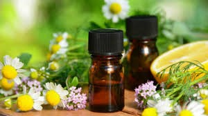 Essential Oils Clearfield